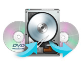 Copy DVD to DVD-1