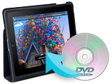Convert DVD to iPad-1