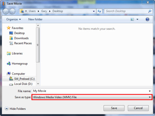 A Wlmp File To Mp3 Converter